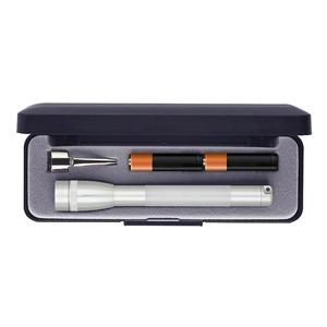 Image of Maglite Mini Maglite (AAA) Torch - Silver