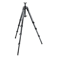 Manfrotto MT057C4 057 Carbon Fibre 4 Section Tripod
