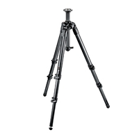 Manfrotto MT057C3 057 Carbon Fibre 3 Section Tripod