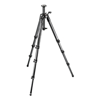 Manfrotto MTO57C4-G 057 Geared Carbon Fibre 4 Section Tripod