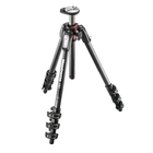Manfrotto MT190CXPRO4 Carbon Fibre Tripod - 4 Leg Sections
