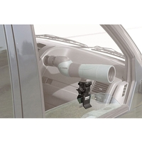Manfrotto Car Window Pod with 234RC Head
