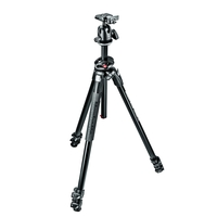 Manfrotto MK290DUA3-BH 290 Dual Tripod c/w Centre Ball Head