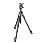 Image of Manfrotto MK290DUA3-BH 290 Dual Tripod c/w Centre Ball Head
