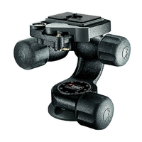 Manfrotto 460MG Magnesium 3-Way Ball Head