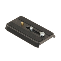 Gitzo GS5370MC Aluminium Quick Release Plate - Medium C