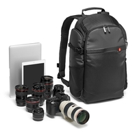 Manfrotto Befree Camera Backpack