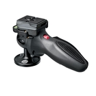 Manfrotto 324RC2 Light Duty Grip Ball Head - Compact And Portable
