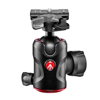 Manfrotto MH496-BH 496 Centre Ball Head