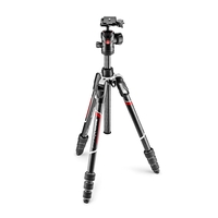 Manfrotto MKBFRTC4-BH Befree Advanced Carbon Fibre Travel Tripod Twist With Ball Head