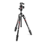 Manfrotto MKBFRTC4GT-BH Befree GT Carbon Fibre Tripod Twist Lock With Ball Head