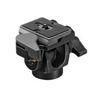 Manfrotto 234RC Monopod Head With Quick Release