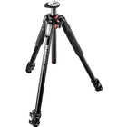 Image of Manfrotto MT055XPRO3 Aluminium Tripod 3 Leg Sections