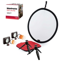 Manfrotto MANMACKIT Still Life Kit