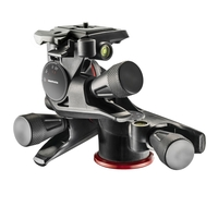 Manfrotto MHXPRO-3WG X-PRO Geared 3 Way Pan/Tilt Head