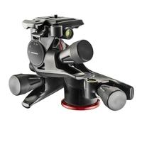 Manfrotto MHXPRO-3WG X-PRO Geared 3 Way Pan/Tilt Head