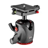 Manfrotto MHXPRO-BHQ6 XPRO Ball Head With Top Lock MSQ6PL Plate