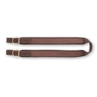Image of Maremmano Wide Webbing and Leather Sling