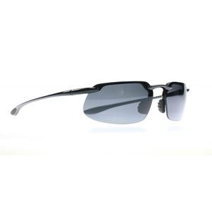 Image of Maui Jim Kanaha Sunglasses - Natural Grey Lens
