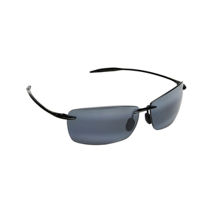 Image of Maui Jim Lighthouse Sunglasses - Natural Grey Lens