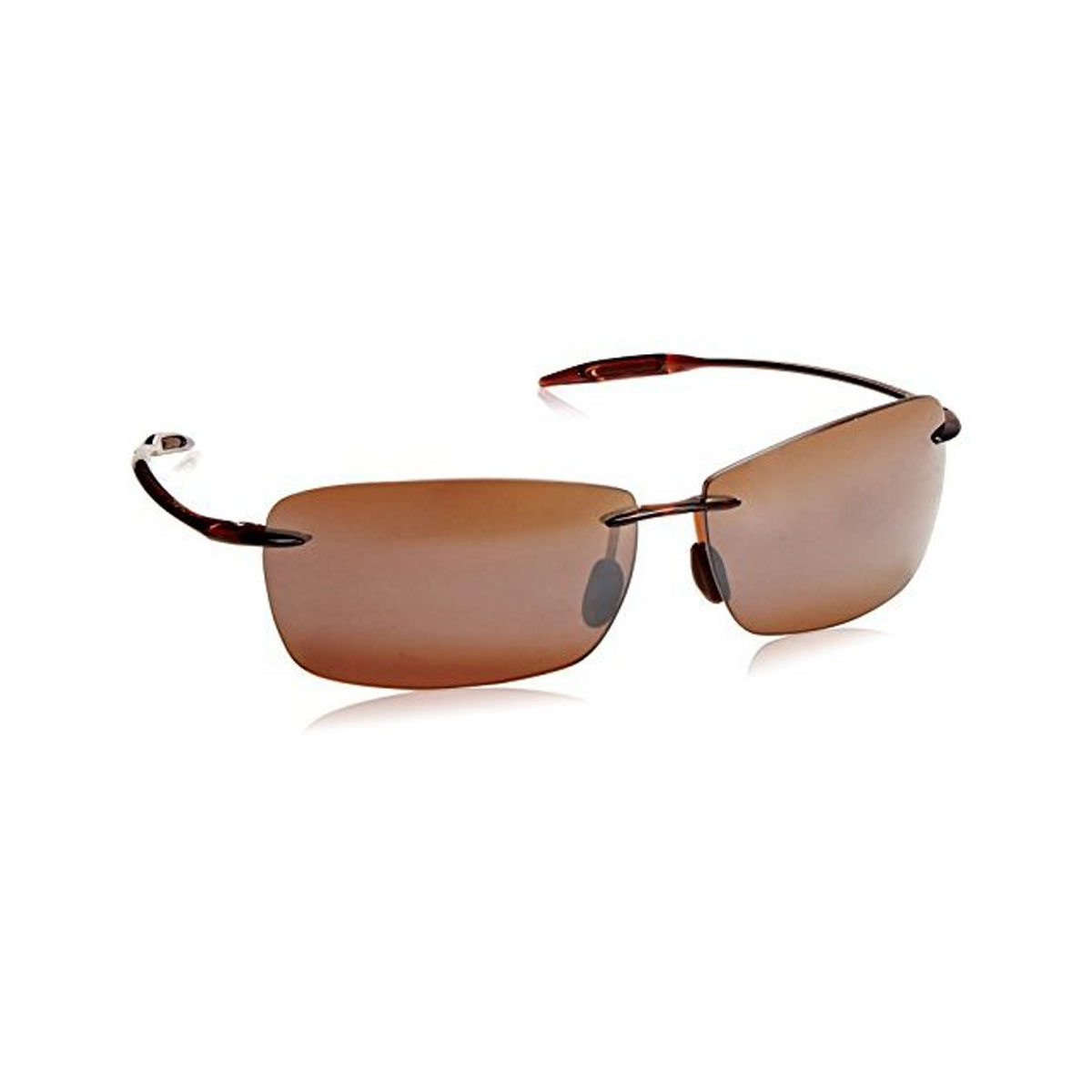 05422c60e2d7 Image of Maui Jim Lighthouse Sunglasses - HCL Bronze Lens