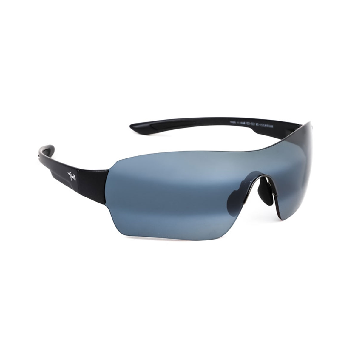 91acba7cc50 Image of Maui Jim Night Dive Sunglasses - Natural Grey Lens