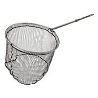 McLean Locking Tele Round Rubber Net - 20in