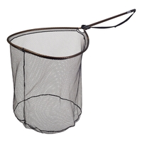 McLean Salmon 3XL Weigh Net - Rubber