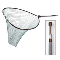 McLean Salmon Weigh Net - 33 inch