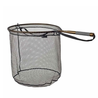 McLean Short Handle Weigh Net - 6 1/2lb Scale
