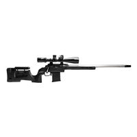 MDT XRS Chassis System - Tikka T3/T3X - Short Calibres - Right Hand