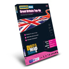 Memory Map Digital Map Shop OS Landranger 1:50000 £100 Top Up Voucher