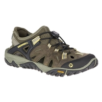 Merrell All Out Blaze Sieve Shoes (Women's)