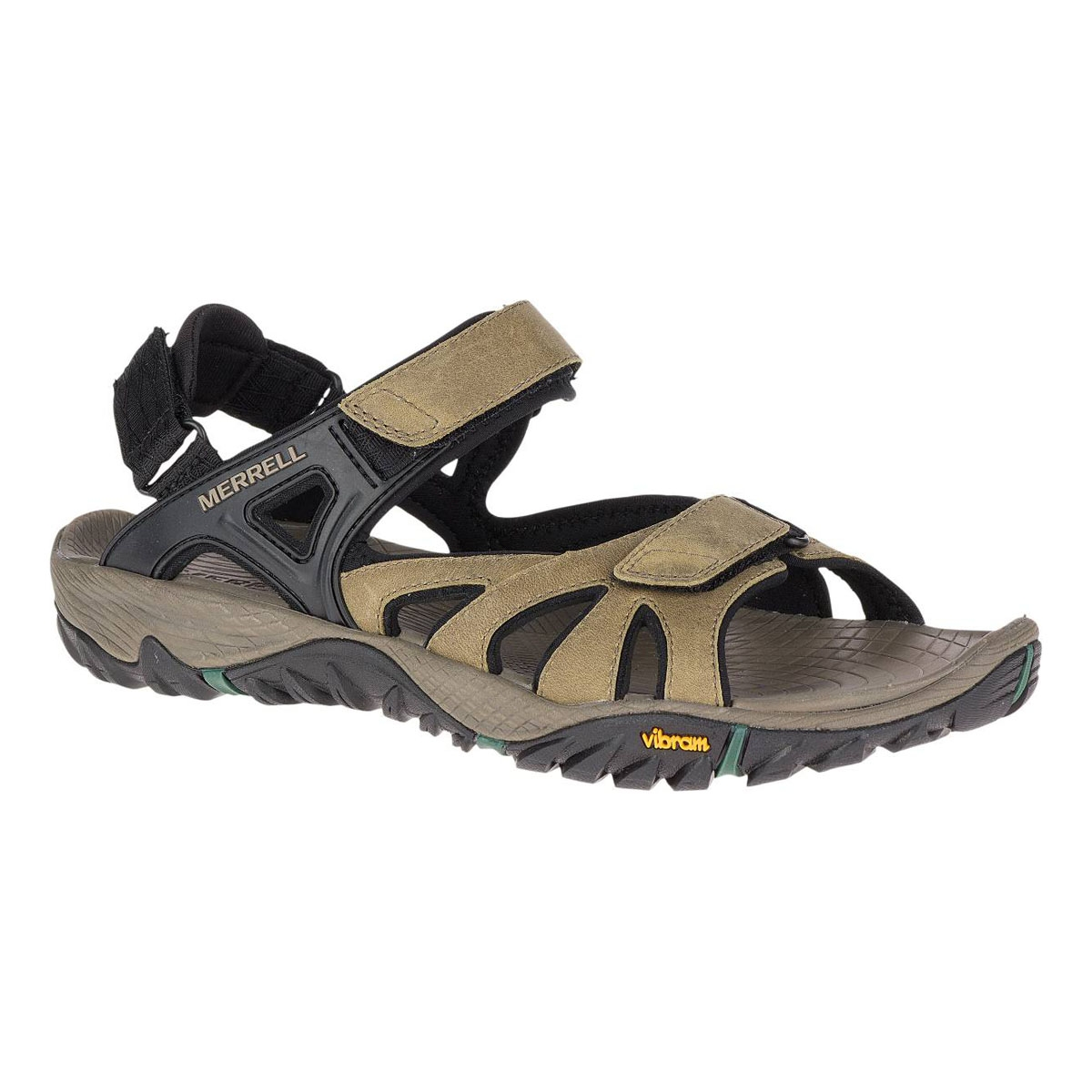 2b3091c8b531e Image of Merrell All Out Blaze Sieve Convert Sandals (Men's) - Stucco