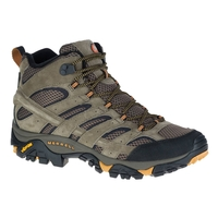Merrell Moab 2 MID Vent Walking Boots (Men's)