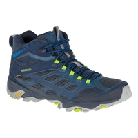 Merrell Moab FST GTX Mid Walking Boots (Men's)