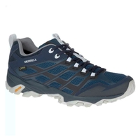 Merrell Moab FST GTX Walking Shoes (Men's)