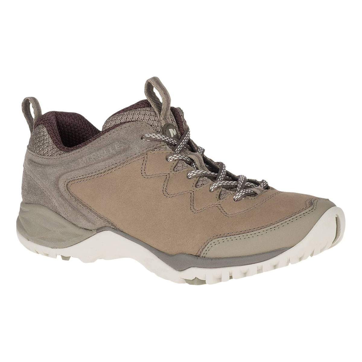 Image of Merrell Siren Traveller Q2 Hiking Shoes (Women s) - Brindle Earth 091255be35