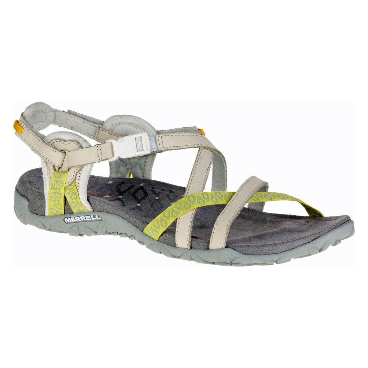 39736957f8ba Image of Merrell Terran Lattice II Sandals (Women s) - White