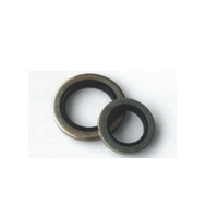 Midland Diving Equipment Bonded Seals