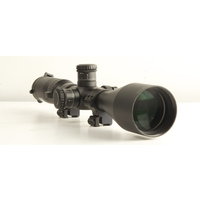 MTC Optics Optisan EVX 10x44i Rifle Scope