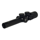 Image of MTC Optics Viper Connect SL 3-12x24 Rifle Scope