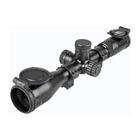 MTC Optics Viper Pro 3-18x50 IR Rifle Scope