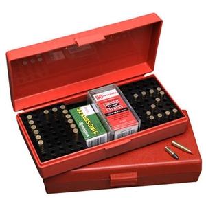 Image of MTM Case-Gard 200 Round .22 Rimfire Box