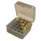 Image of MTM Case-Gard Cartridge Box S25-12 - Smoke