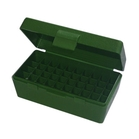 MTM Case-Gard P50 .380 Ammo Box