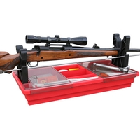 MTM Case-Gard Portable Rifle/Shotgun Maintenance Centre