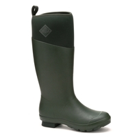 Muck Boots Tremont Ladies Tall Matte Wellingtons