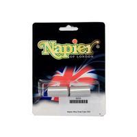 Napier Aluminium Snap Caps