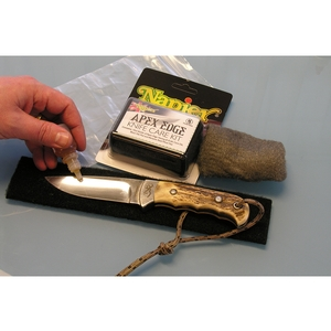 Image of Napier Apex Edge Knife Care Pack